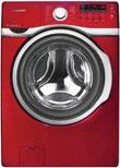 Most energy efficient washing machines