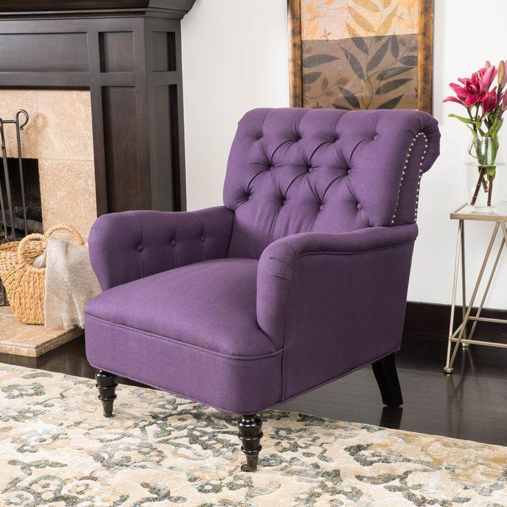 Best 25 Purple Chair Ideas On Pinterest Purple