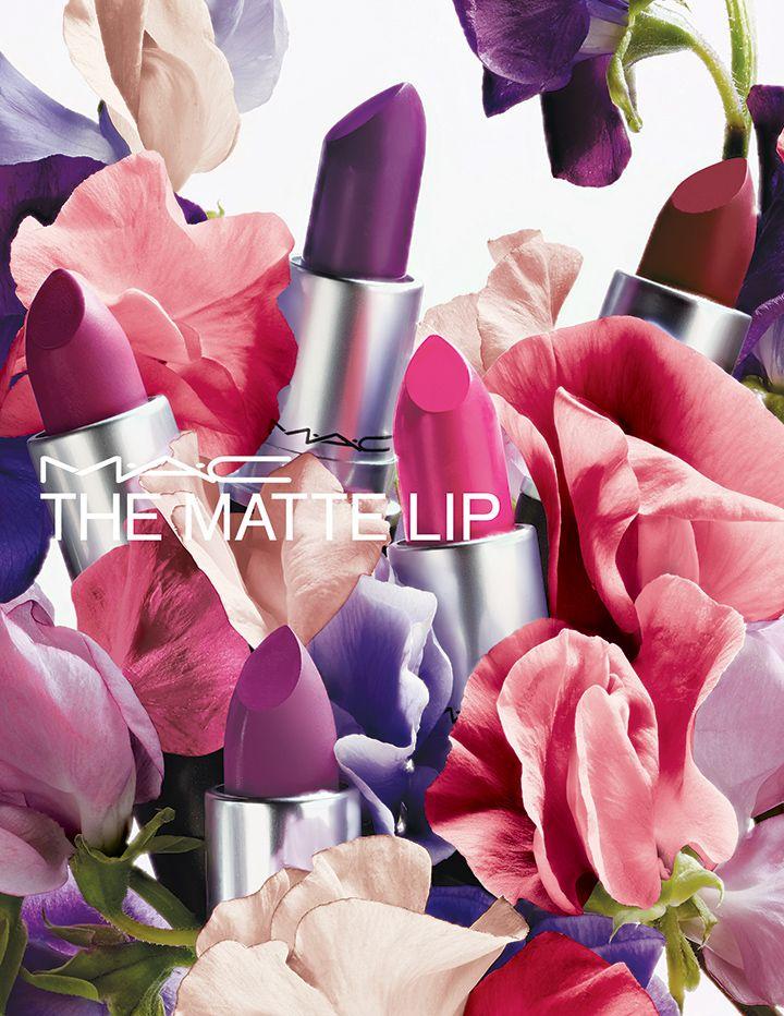 164 best mac lipsticks images on Pinterest Make up Mac makeup