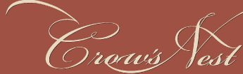 Crow's Nest Trading Co....LOVE their rustic, western decor, accessories, and clothing