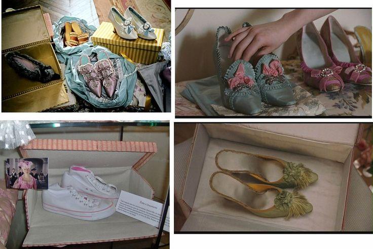 "Фильм ""Мария-Антуанетта"" и мода рококо.: la_gatta_ciara"