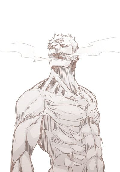 Armored Titan... Rainer why did you do that?