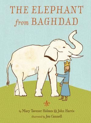 Relates the story, told by a monk named Notker the Stammerer, of how the Emperor Charlemagne sent an ambassador to Baghdad, the center of the Muslim world, to learn about the great ruler in the East, Haroun al Rashid. Includes notes on the factual basis of the story.