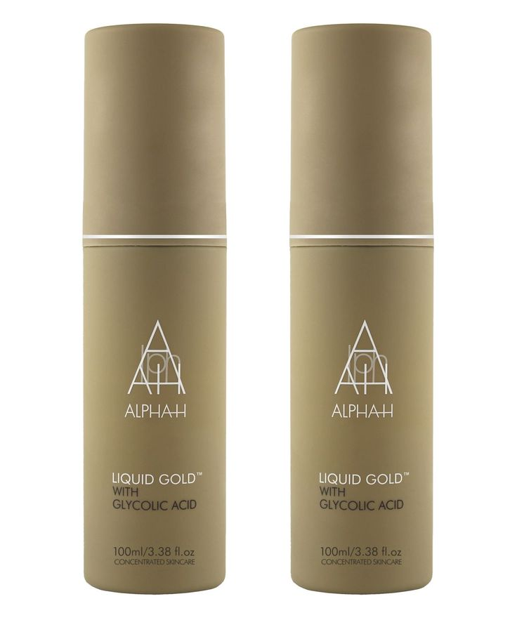 Liquid Gold Duo worth £67 by Alpha-H