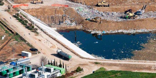 Discarica di Montello, in un documento protocollato in Regione la rinuncia di Indeco ad investire sul sito