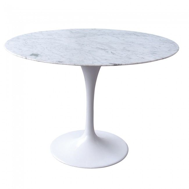 Lance Marble Dining Table