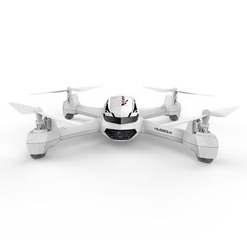 Hubsan X4 H502S 5.8G FPV With 720P HD Camera GPS Altitude Mode RC Quadcopter RTF Sale - Banggood.com