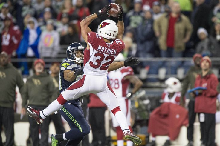 The Arizona Cardinals have a lot of decisions to make for the future of their franchise, and Tyrann Mathieu has said he wishes to be a career Cardinal.