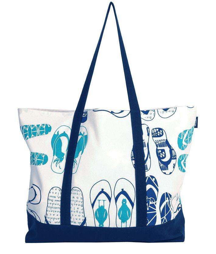 Thong Tote Bag