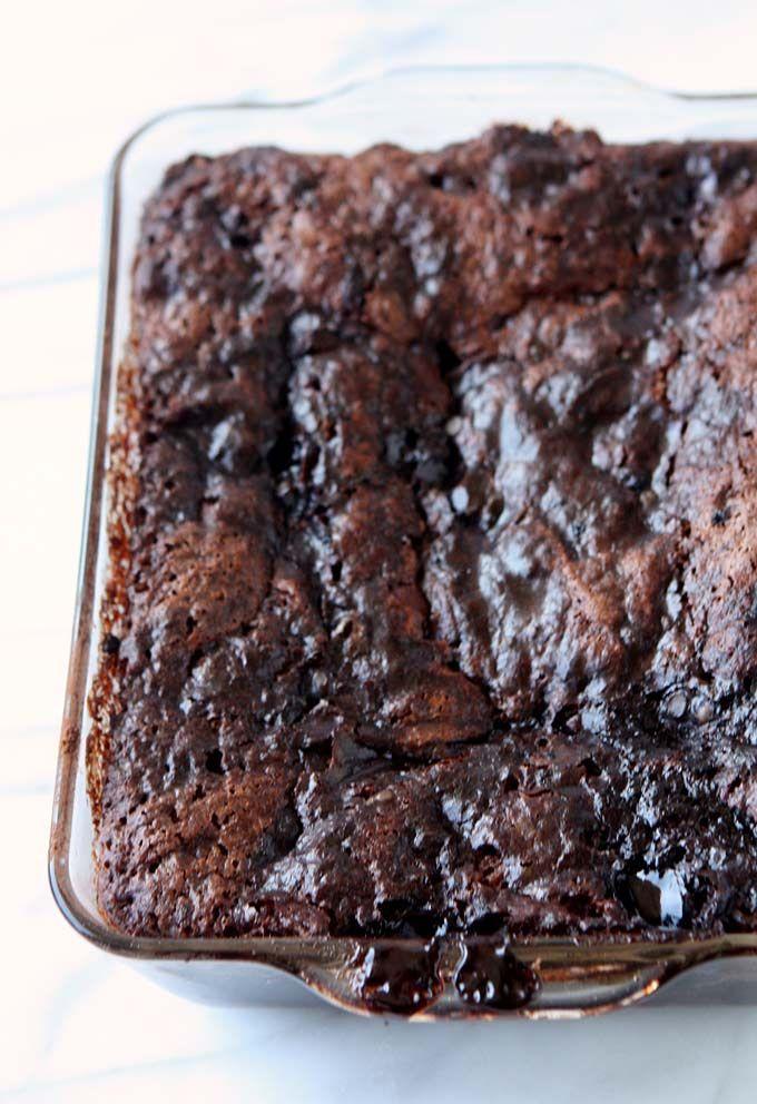 Pudding cake, Hot fudge and Fudge on Pinterest
