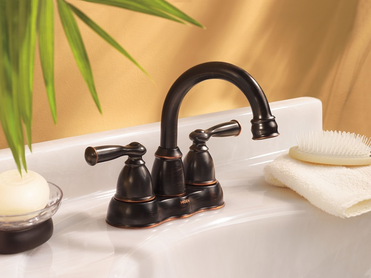 7 Faucet Finishes For Fabulous Bathrooms: 20 Best Warm Bronze Images By Moen On Pinterest