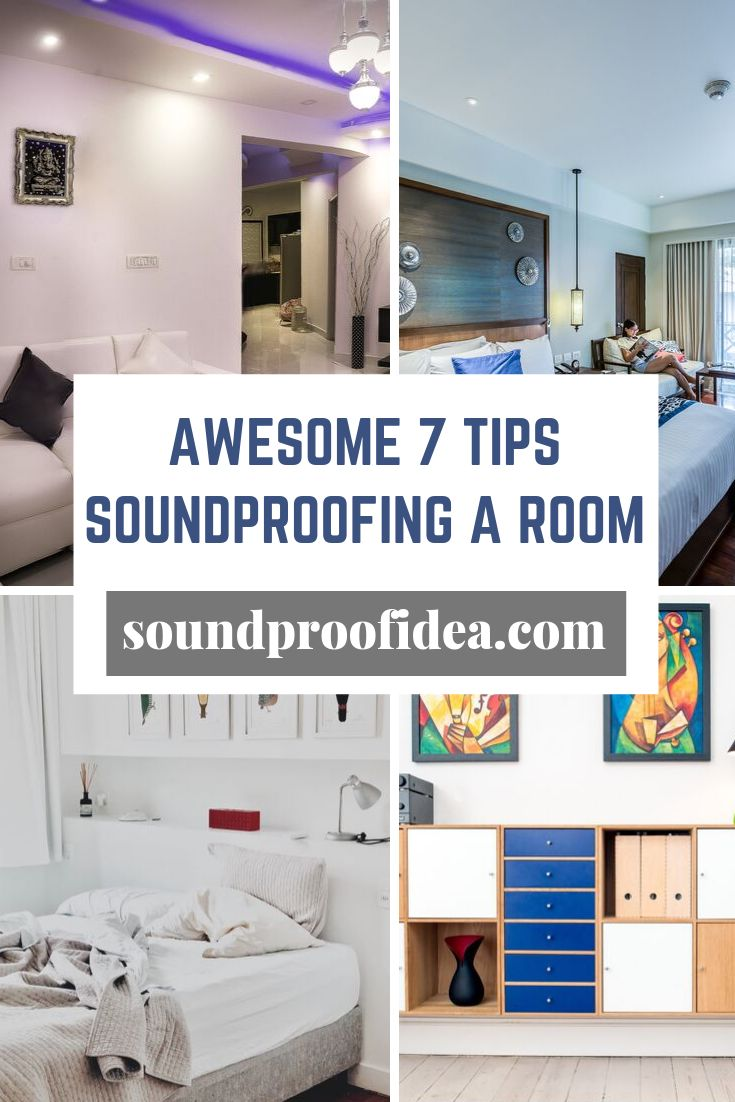 Park Art|My WordPress Blog_How To Soundproof A Room From Road Noise