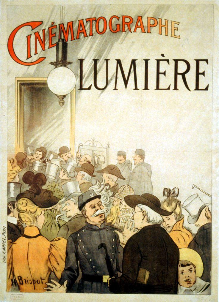 Cinematograph Lumiere