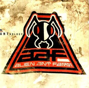 Alien Ant Farm - ANThology (CD, Album) at Discogs