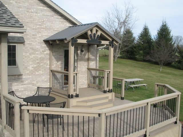 660 Best Outdoor Wpc Solid Flooring Images On Pinterest