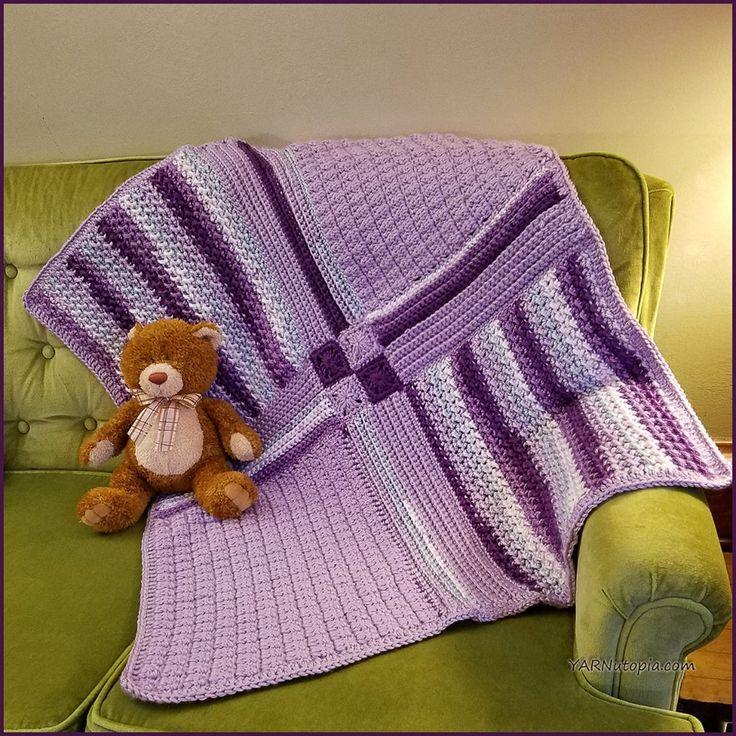 265 besten Cute, Cuddly Baby Blankets Bilder auf Pinterest