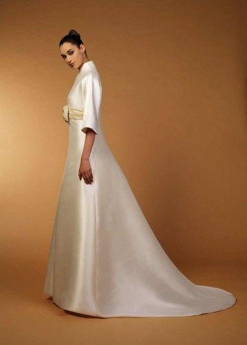 www.vestidos de novia decada de 1970 - Buscar con Google