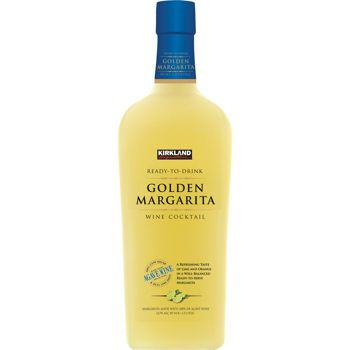 Kirkland Signature™ Ready-To-Drink Golden Margarita Wine Cocktail - 675883