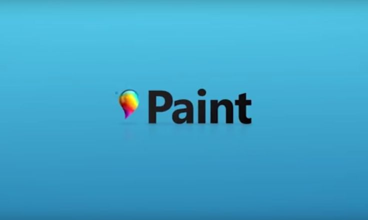Microsoft's redesigned Paint app for Windows 10 - http://www.inavitnews.com/microsofts-redesigned-paint-app-windows-10/
