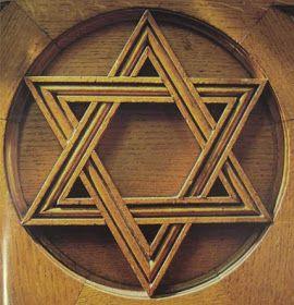 Estrela de Davi significado, Selo de Salomão, Cabala, tetragrama sagrado, YHWH