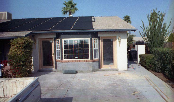 Best 25 garage room conversion ideas on pinterest - Garage conversion exterior ideas ...
