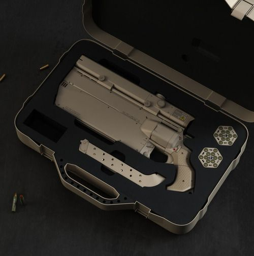 panzertron:   bassman5911:   The Redeeming Equipped with a...