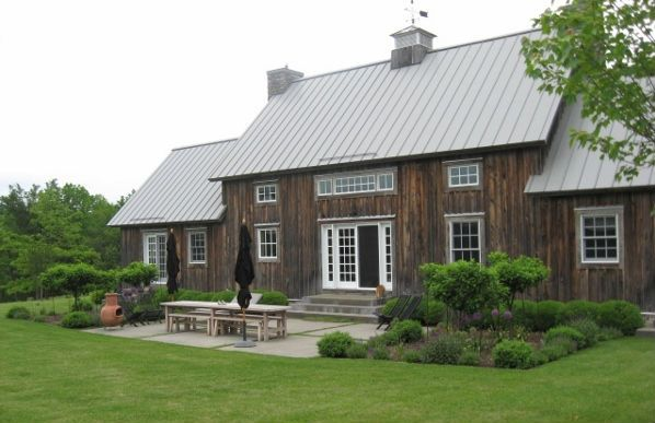 48 best board and batten exterior images on pinterest for Architectural wood siding