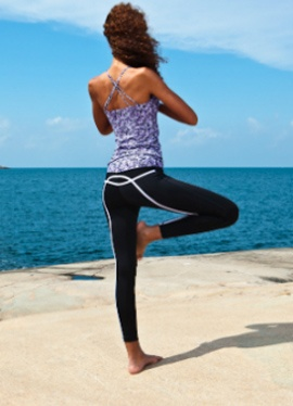 YOGOBE.com - yogaträning online