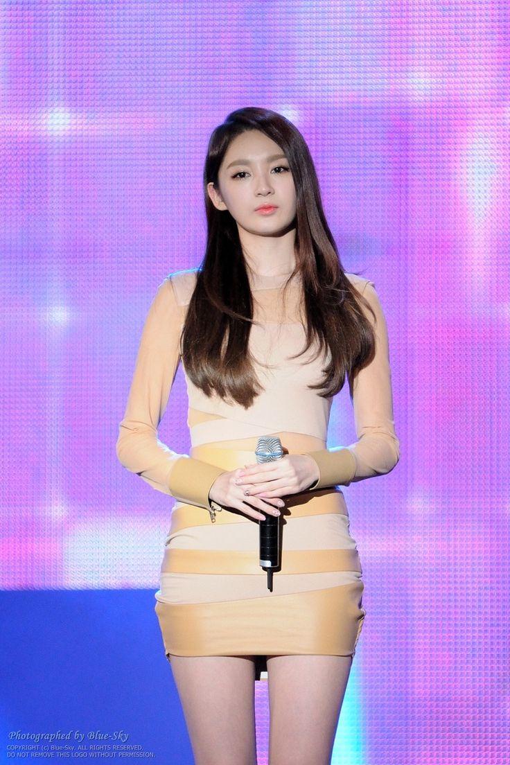Kang Min Kyung (2011)