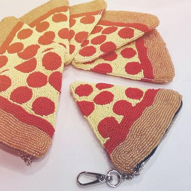 You want a pizza this #stockingstuffer