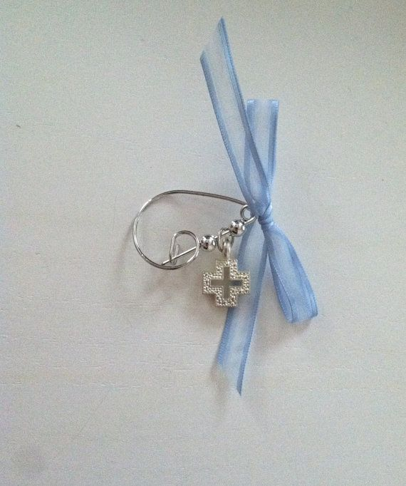 Martyrika Witness pin Coiled pin with by MyLittleDetailsShop, $25.00