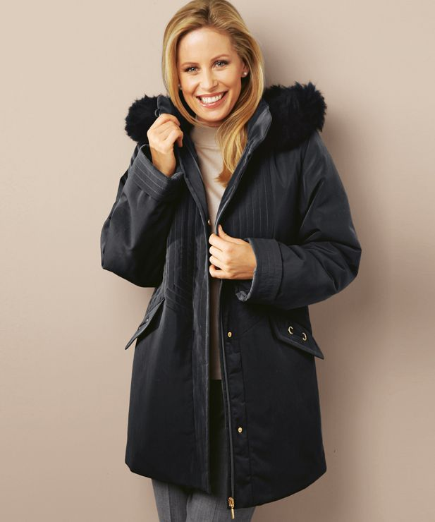 1000 id es sur le th me parkas femme sur pinterest manteau femme parka parka femme hiver et. Black Bedroom Furniture Sets. Home Design Ideas
