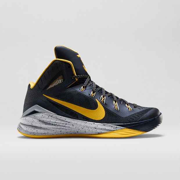 paul george basketball shoes | Nike-Hyperdunk-2014-Players-Edition-Paul