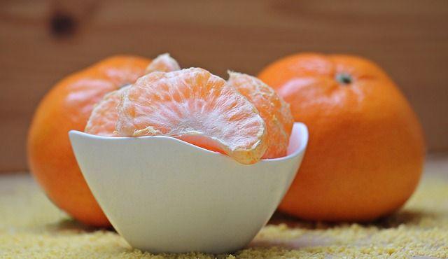 Mandarynki to coś więcej niż źródło witaminy C i smaczna około świąteczna przekąska. Mniejsza kuzynka