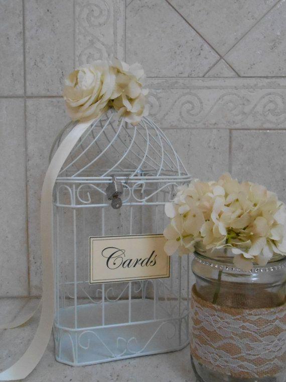 Best 25+ Birdcage wedding decor ideas on Pinterest ...