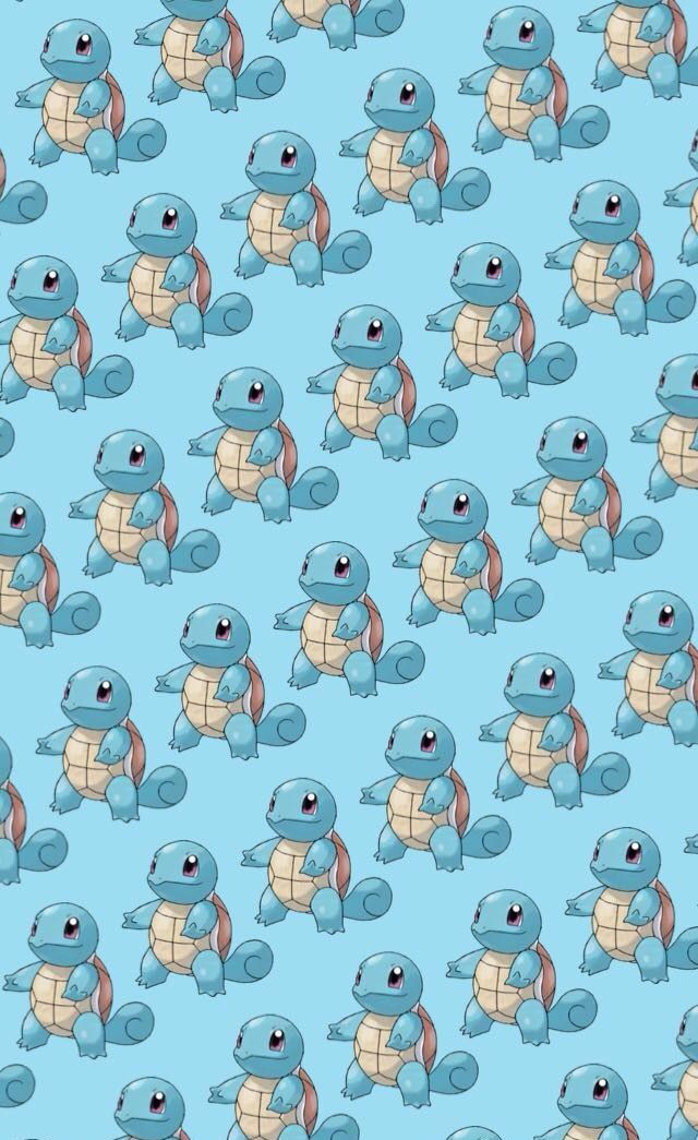 Squirtle!!