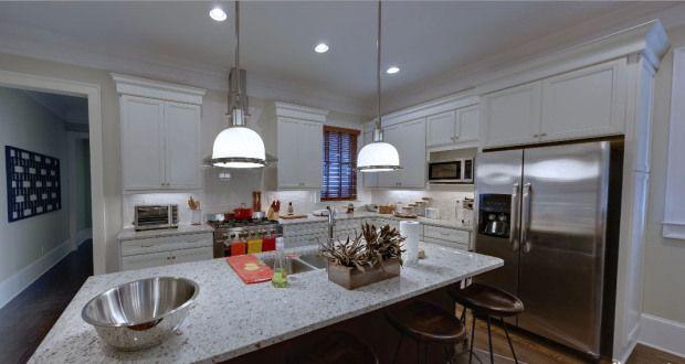Captivating Monroe Kitchen U2013 Alexandria | Walking Dead Houses | Pinterest | Alexandria,  Horror House And Kitchens