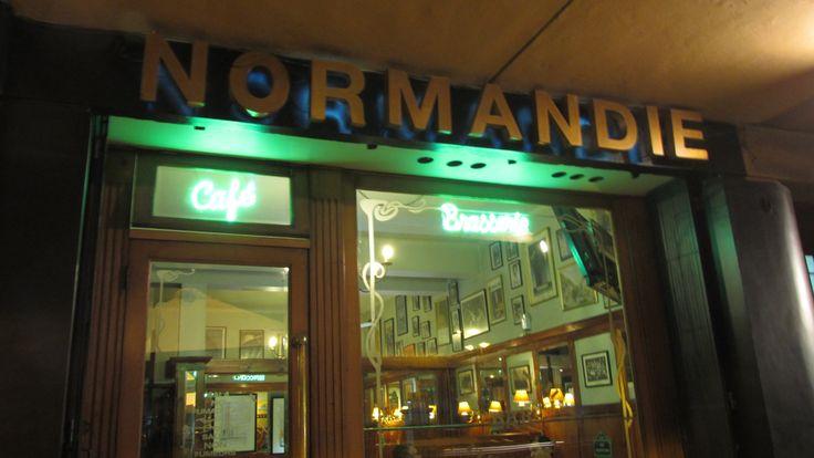 Normandie (Providencia).