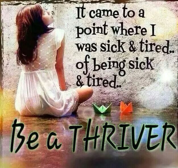 Thrive is a life changer! www.robinamborn.le-vel.com message me today for a 3 day sample- $15.00