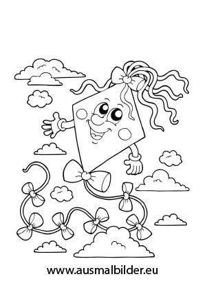 herbst malvorlagen für kinder ausmalbilder drachen steigen herbst malvorlagen free