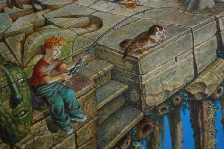 Venezia (Detail)