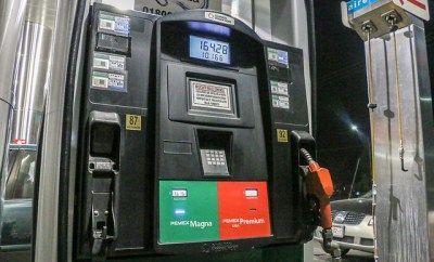 Prevén mínima reducción de precios por liberalización de combustibles en 2018 - La Jornada Aguascalientes