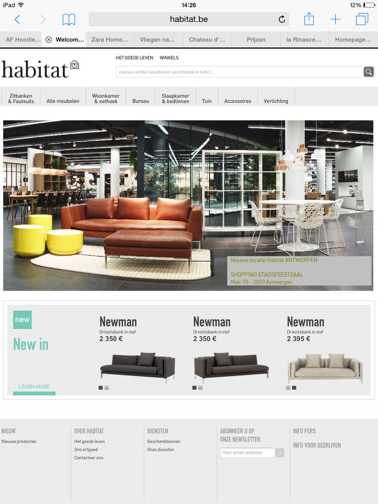 11 best Interesting company things images on Pinterest Concept - möbel höffner küchen prospekt