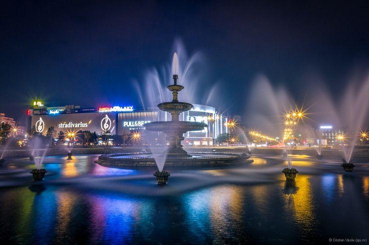 Bucharest, Romania by Cristian Vasile