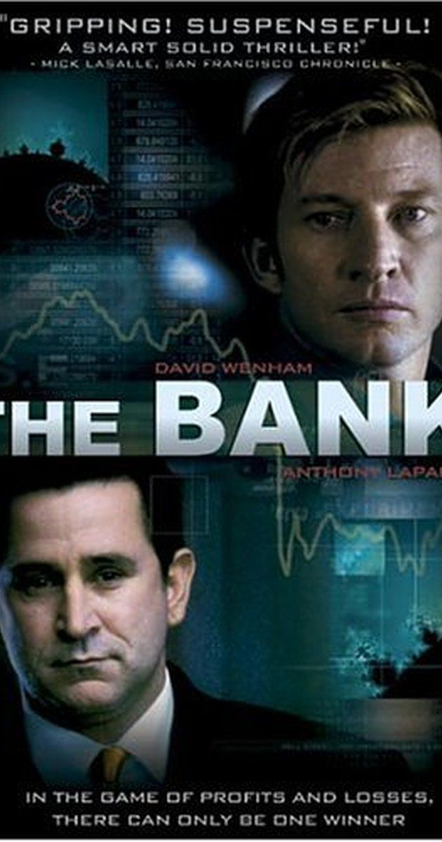 The Bank - Profetizar matematicamente a Bolsa de Valores