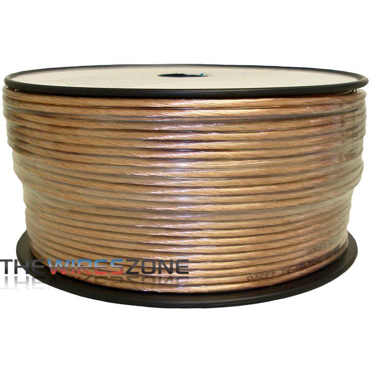 21 best Speaker Wires images on Pinterest   Speaker wire, Music ...