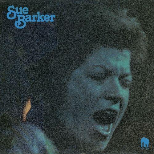 Sue Barker [LP] - Vinyl