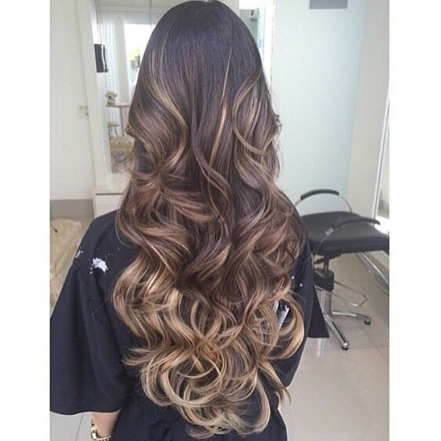Remy Clips - Clip-in Remy Human Hair. 18 to 24 inches long, up to 340 grams of hair. 16 colors. See our entire line of quality Grade 6A hair extensions.