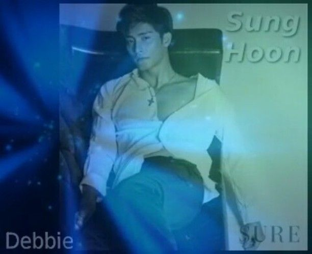 41 個讚,7 則留言 - Instagram 上的 Debbie Moh(@debbie_moh):「 #debbie_moh My post made for #SungHoon 💞💞💞 . #성훈 #배우성훈  @sunghoon1983 파이팅! @sunghoon1983_support… 」
