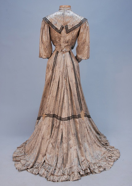 10  images about Vintage 1900-1905 on Pinterest  Day dresses ...